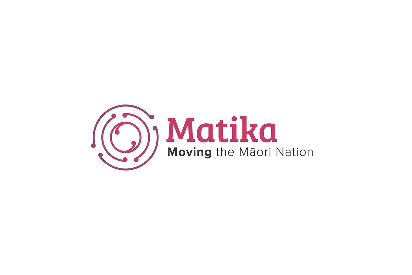 Matika – Branding