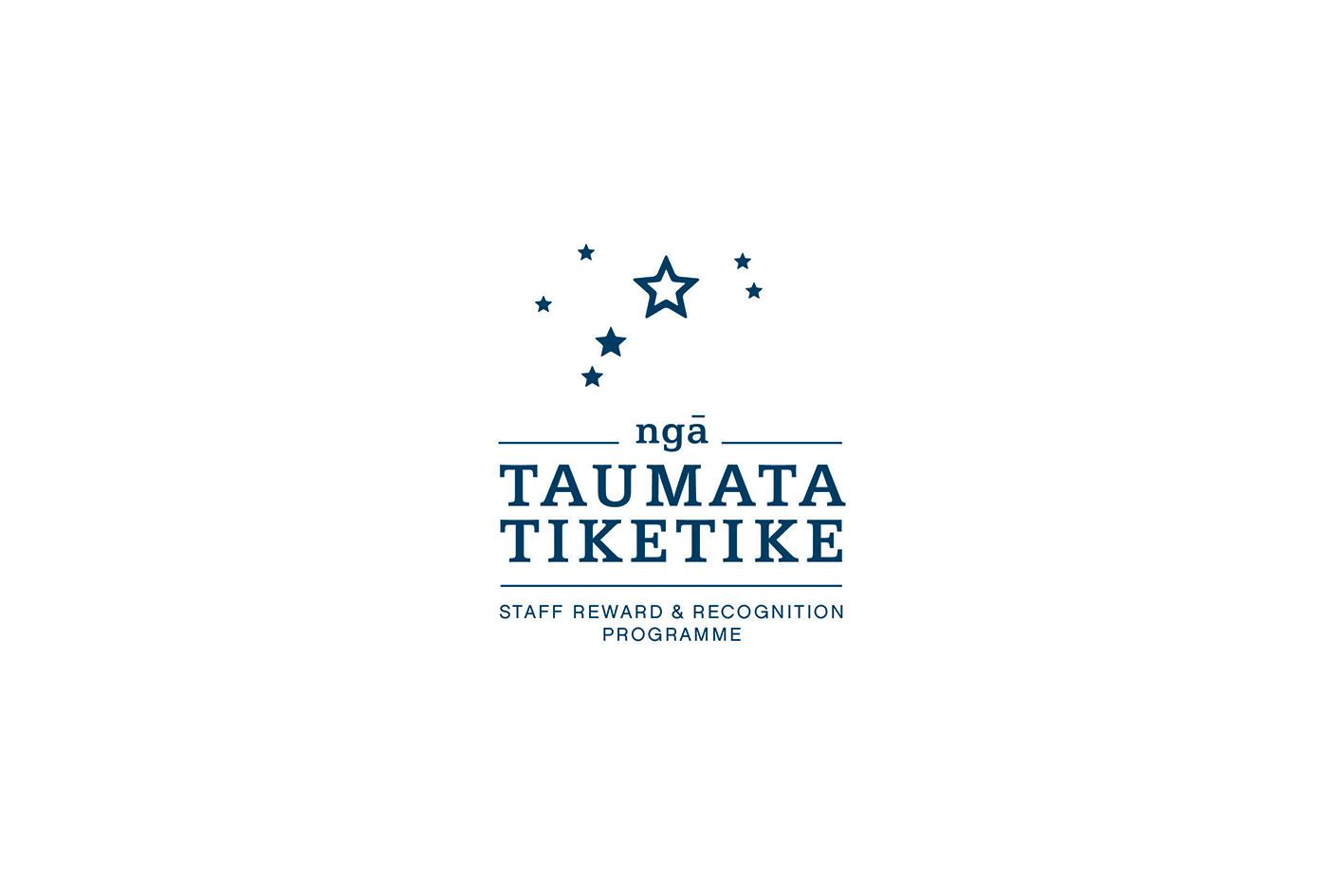 Te Puni Kokori – Ngā Tamata Tiketike Branding