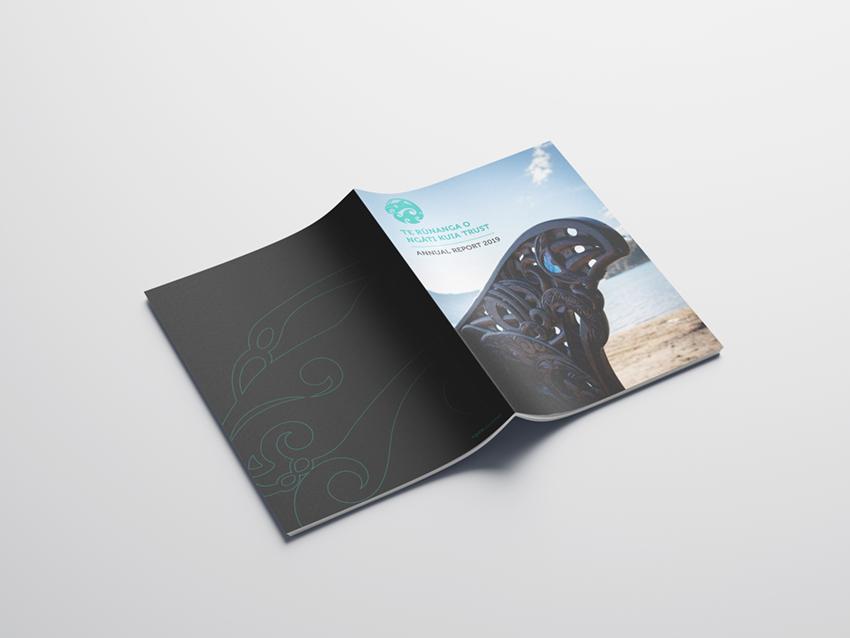 Ngati Kuia – Annual Report 2019